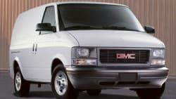 (Standard) Rear-wheel Drive Cargo Van