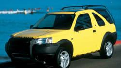 (SE3) 2dr All-wheel Drive