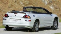 2004 Eclipse Spyder