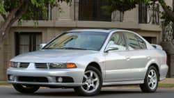 (DE) 4dr Sedan