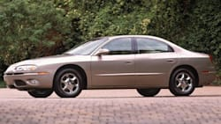 (4.0) 4dr Sedan
