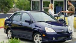 (S) 4dr Front-wheel Drive Sedan
