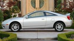 2004 Celica