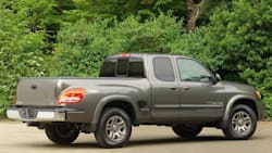 (Limited V8) 4dr 4x4 Access Cab Stepside