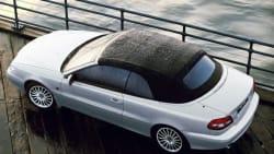 2003 C70