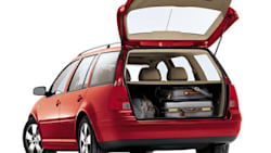 (GL TDI) 4dr Station Wagon