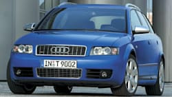 (4.2 Avant) 4dr All-wheel Drive Quattro Station Wagon
