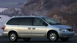 (Touring) All-wheel Drive LWB Passenger Van