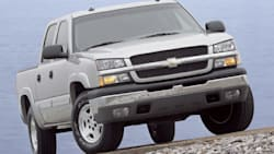 (LT) 4x4 Crew Cab 5.75 ft. box 143.5 in. WB