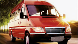 2005 Sprinter Wagon 2500