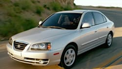 2004 Elantra