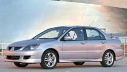 (Ralliart) 4dr Sedan