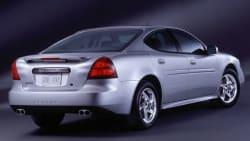 (GT1) 4dr Sedan