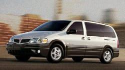 (M16 w/1SA Pkg.) Front-wheel Drive Extended Passenger Van
