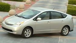 (Base) 5dr Sedan