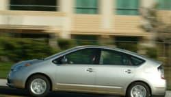 2004 Prius