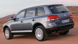 (V6) 4dr All-wheel Drive