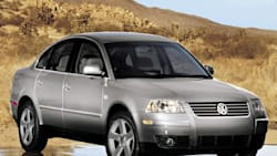 (GL TDI) 4dr Front-wheel Drive Sedan