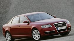 (3.2) 4dr All-wheel Drive Quattro Sedan