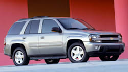 2006 TrailBlazer