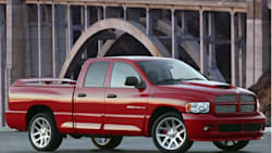 (SRT-10) 4x2 Quad Cab 140.5 in. WB