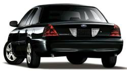 (Standard) 4dr Sedan