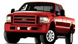 (Lariat) 4x4 SD Super Cab 142 in. WB SRW