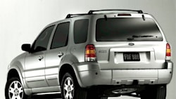 (XLS Manual 2.3L) 4dr 4x4