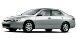 (2.4 DX) 4dr Sedan