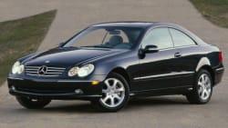 2005 CLK-Class