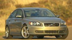 (2.4i) 4dr Front-wheel Drive Sedan