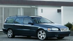 (T5 A) 4dr Station Wagon