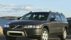 (2.5T) 4dr All-wheel Drive Station Wagon