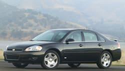 (LT w/3.5L) 4dr Sedan
