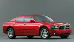 (SXT) 4dr Rear-wheel Drive Sedan