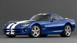 (SRT10) 2dr Coupe
