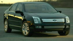 (SE I4) 4dr Front-wheel Drive Sedan