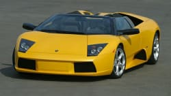 (LP640) 2dr Roadster