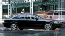 (V8 Sport) 4dr Sedan