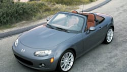 (MX-5) 2dr Convertible