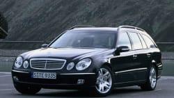 2006 E-Class