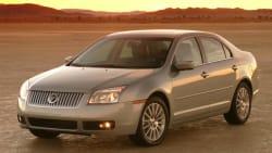 (I4) 4dr Front-wheel Drive Sedan