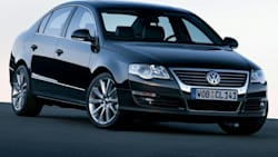 (3.6 VR6) 4dr All-wheel Drive 4Motion Sedan