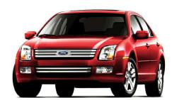 (SEL V6) 4dr All-wheel Drive Sedan