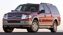 2007 Expedition EL