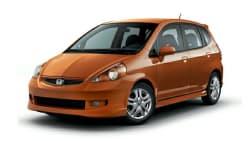 (Sport) 4dr Front-wheel Drive Hatchback