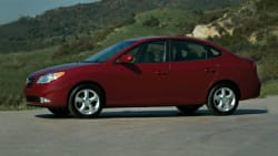 (GLS w/Optional XM) 4dr Sedan