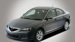 (i Sport) 4dr Sedan