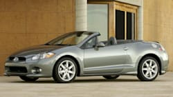 2007 Eclipse Spyder