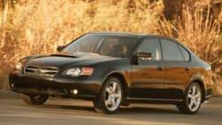 (2.5i) 4dr Sedan